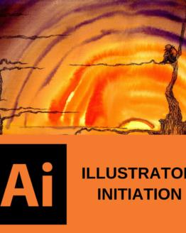 Découvrir la formation illustration initiation sur formation.leszbres nomades