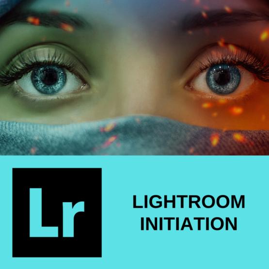 Découvrir la formation lightroom initiation sur formation.leszbres nomades
